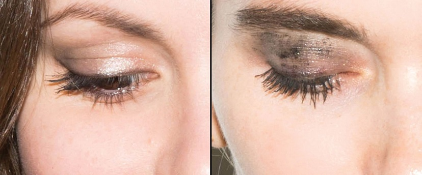 sensitive eyes during eye makeup
